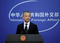 CHINA DENIES REPORTS OF TROOPS LAYING CABLES AT INDIA BORDER