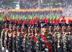 India's SSB in for long haul along Bhutan