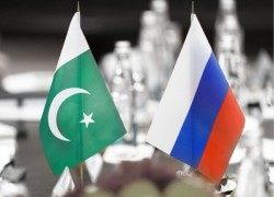 Russia backs Pakistan's stance on new map