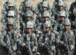 Flashpoint fear as China menaces India's north-east
