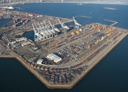 Chabahar faces more delay as India junks deal with China crane supplier, floats fresh tender