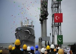 Pak to open up defence sector for pvt players, hopes for Turkish investment