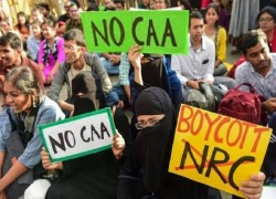 17,000-page Delhi riots chargesheet names only anti-CAA protesters