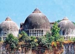 BABRI MASJID DEMOLITION CASE VERDICT ON ADVANI, JOSHI, BHARTI ON SEPTEMBER 30