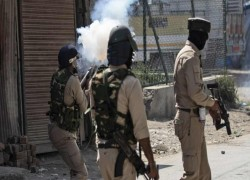 Kashmir protests erupt after alleged cover-up of death in custody