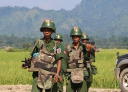 The problem with the Myanmar Army's admissions of guilt
