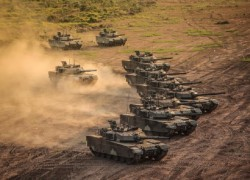 Pakistan reportedly begin receiving VT4 tanks from China's Norinco