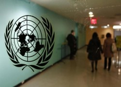 PAKISTAN RE-ELECTED TO UN'S COMMITTEE FOR PROGRAMME AND COORDINATION