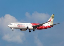 DUBAI SUSPENDS AIR INDIA EXPRESS FLIGHTS TILL OCTOBER 2 FOR ALLEGEDLY BRINGING COVID POSITIVE PASSENGERS