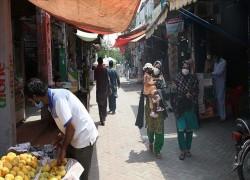 আফগান, ইরান সীমান্তে ১৮টি হাট বসাবে পাকিস্তান