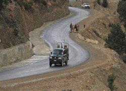 Attacks surge in northwest Pakistan amid Afghan peace effort
