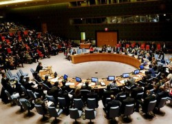 UN SECURITY COUNCIL WELCOMES START OF INTRA-AFGHAN TALKS