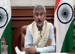 JAPANESE INVESTORS CAN'T WAIT FOR PERFECT INVESTMENT CONDITION TO COME IN, JAISHANKAR SAYS