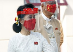 Myanmar minorities slam biased campaign ahead of polls