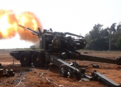 ব্যারেল বিস্ফোরণ: ভারতীয় সেনাবাহিনীর অত্যাধুনিক কামান নির্মাণ কর্মসূচিতে বিপর্যয়