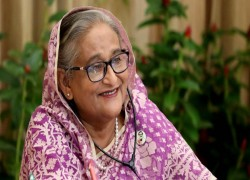 PRIME MINISTER SHEIKH HASINA ALERTS BANGLADESH TO POSSIBLE WINTER CORONAVIRUS WAVE