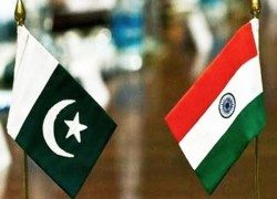 PAKISTAN TELLS INDIA TO RESPECT DIPLOMATIC NORMS