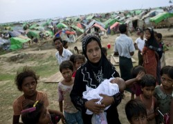 Justice & the Rohingya people are the losers in Asia's new cold war