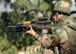 UAE arms maker offers to make assault rifles in India