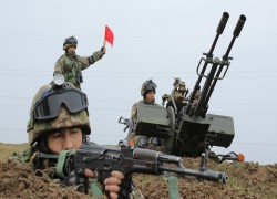 Pakistan, Iran, China, Russia start one of world's most fiercest military drills