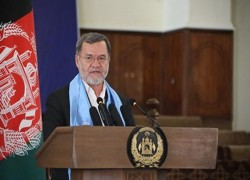 DANESH CALLS ON TALIBAN TO 'NOT DISRUPT AFGHAN UNITY'
