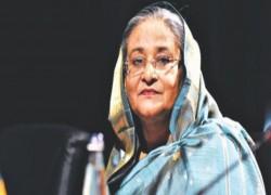 PM SHEIKH HASINA'S UNGA SPEECH: TO FOCUS ON VACCINE, ROHINGYA ISSUES