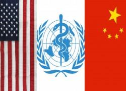 বিশ্ব স্বাস্থ্য সংস্থার ভ্যাকসিন পরিকল্পনায় যোগ দেয়নি যুক্তরাষ্ট্র ও চীন