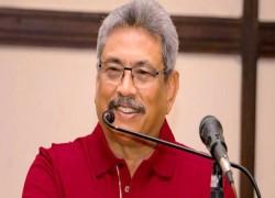 Sri Lanka: Bill granting more powers to president tabled
