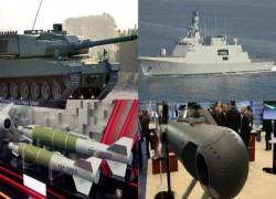 Turkey and Pakistan's increasing military ties