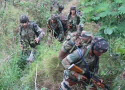 Was India's secret force engaged in Bhutan's operation all clear to flush out militants?