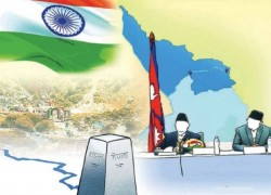 Border dispute with India: Nepal's expert panel to submit report this month