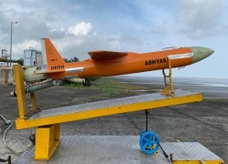 India conducts successful flight test of ABHYAS air vehicle