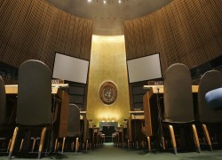 The UN's Unhappy Birthday
