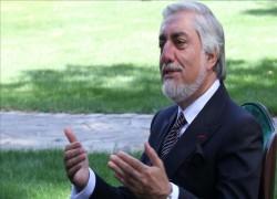 পাকিস্তান সফরে যাচ্ছেন আফগানিস্তানের শীর্ষ শান্তি আলোচক
