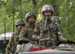 Indian Army faces a carbine shortage in Ladakh, seeks urgent supply