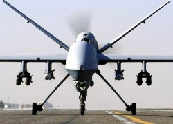 India plans $3bln drone deal with US to keep eye on border with China