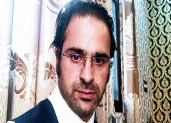 Kashmiri lawyer Babar Qadri shot dead in Srinagar