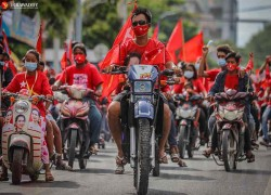Integrity of Myanmar polls questioned amid conflict, pandemic