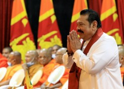China's Sri Lanka foothold a dilemma for India