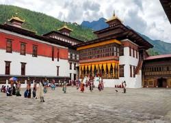 Bhutan 'travel bubbles' tourism plan from March 2021