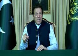 Indian gov't 'sponsors Islamophobia', Pakistan PM tells UN