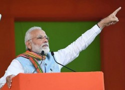 Kashmir just one part of Modi's broader anti-Muslim agenda: HRW