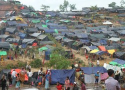 Stateless Rohingya more isolated than ever