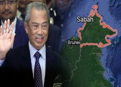 Malaysian prime minister's fate hangs on Sabah election