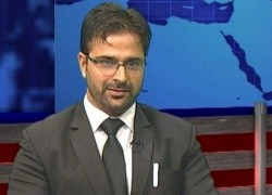 PAKISTAN CONDEMNS KILLING OF KASHMIRI ACTIVIST BABAR QADRI