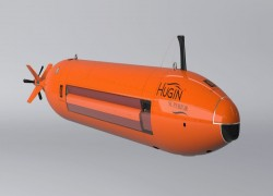 India selects Kongsberg Maritime AUVs for new hydrographic vessels