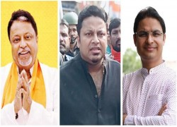 In Mukul Roy's elevation as BJP vice-president, a message for Trinamool turncoats