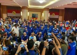 Malaysia PM Muhyiddin's alliance wins Sabah polls