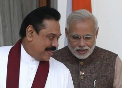 Lanka-India Summit: Rajapaksa statement on talks with Modi silent on 13th Amendment