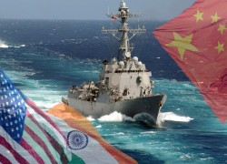 India on board with US-Maldives alliance to counter China